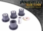 Powerflex Black Series Stahl Querlenker (Front Wishbone Bush)