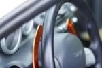 optigear Schaltwippe copper orange
