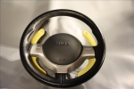 optigear Schaltwippe shine yellow