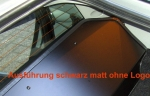 "optireduce ""naked"" Windschottbausatz Smart roadster coupe"